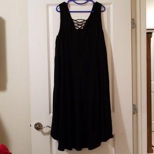 torrid Dresses - Tripp nyc high low dress